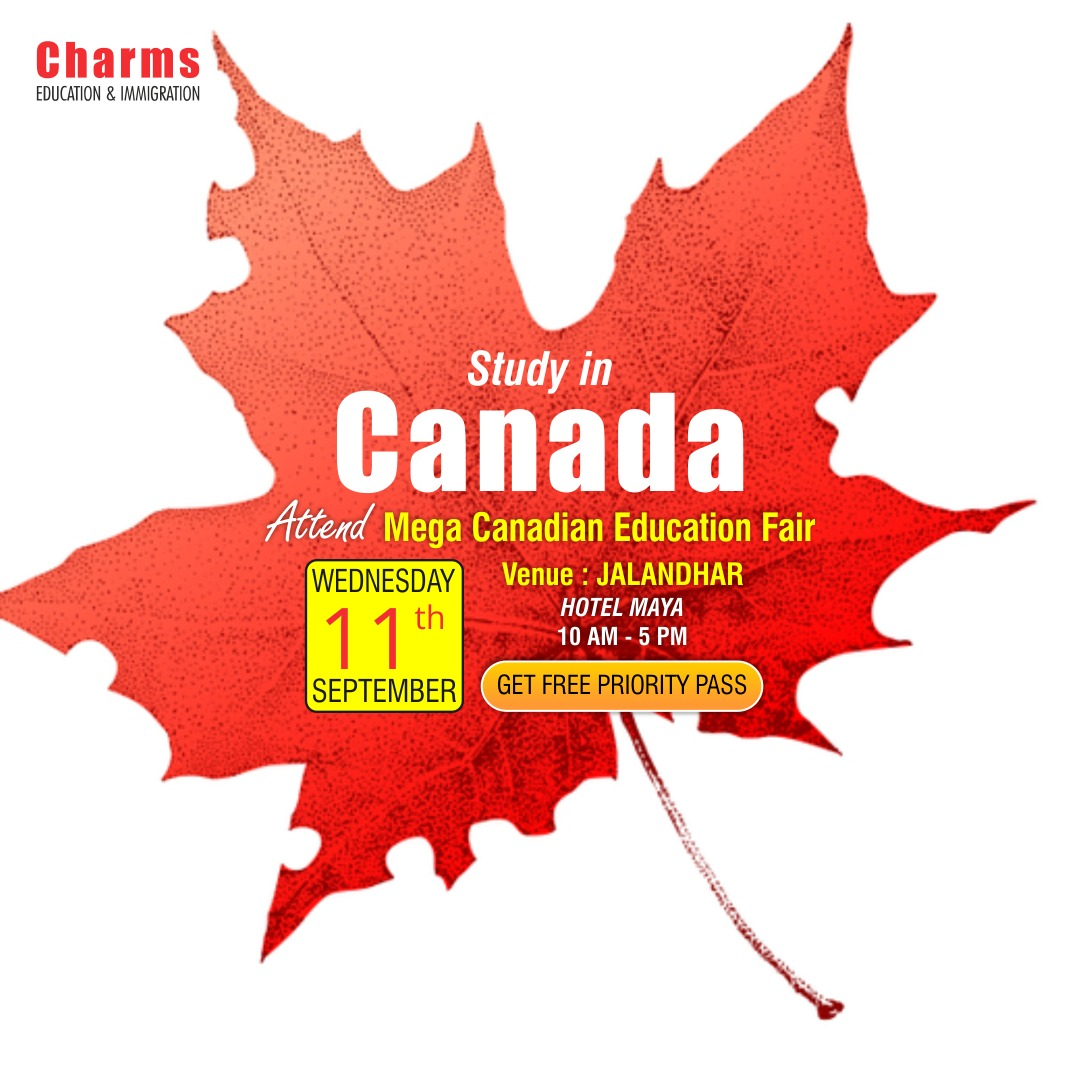 Overseas Education Consultants | Charms Education And Immigration